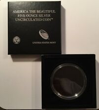 2012 P Hawaii 5 oz ATB Packaging NO COIN Includes COA NO COIN
