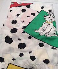 Vintage 101 Dalmatians Toddler BedSheet