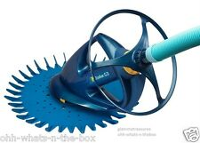 Swimming Pool Cleaner Zodiac Baracuda G3 Automatic Side Suction Inground Robotic