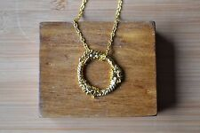 The Elder Scrolls Online Skyrim Ouroboros Necklace Pendent