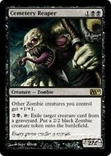 CEMETERY REAPER M10 Magic 2010 MTG Black Creature — Zombie RARE