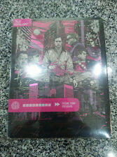 Drive Blu-ray Steelbook Mondo X #000 Tyler Stout Futureshop Canada SLASHED SPINE