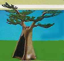 Playmobil 7093 - Oak Tree with Secret Hideaway- mint bag original store stock!
