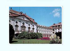 2 x Ansichten Bilder sehr groß Bratislava CSSR Regierungssitz Nationalmuseum