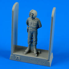 AEROBONUS 480072 USAF Training Group (Vietnam War) Resin Figur in 1:48