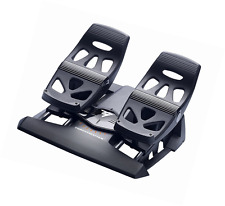 Thrustmaster TFRP Flight Rudder Pedals for PC & Playstation 4