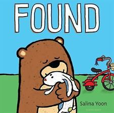 Found by Yoon, Salina