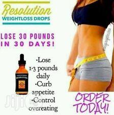 Risoluzione cadute, perdita di peso, Dimagrante, LOOSE peso, detox, totale la vita cambia