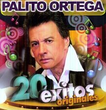 Palito Ortega - 20 Exitos Originales [New CD]