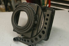 Arriflex Studio Swing Away 4 x 4 Matte Box, Eyebrow, for 15mm rods