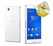 Sony Xperia Z3 Compact White D5803 Android Smartphone Unlocked 16GB 4G GRADE A