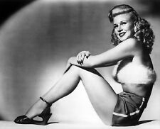 Ginger Rogers UNSIGNED photo - H4707 - Heartbeat