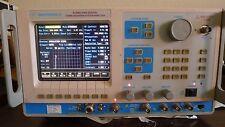 Motorola  / General Dynamics R2660D Communication System Analyzer