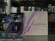 V ETE - VALENTINO EAU DE PARFUM 50ml EDP DONNA/WOMAN SPRAY - Very Rare!!!