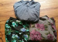 WOMEN'S PLUS SIZE CLOTHING LOT MOSTLY 2X FREE SHIPPING XXL