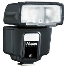 Nissin i40 Mini Flash - Olympus & Panasonic Fit