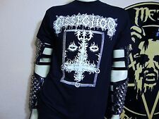 DISSECTION. NEW. LRG SHIRT. BLACK METAL. IMMORTAL. EMPEROR. DIMMU BORGIR. 1349