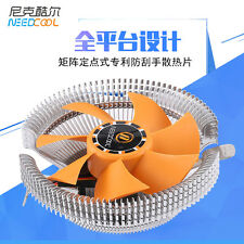needcool x 300 65w CPU ABANICO FAN & Disipador de calor