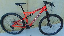 2016 Large Specialized Epic Comp 29er Brand New Never Ridden