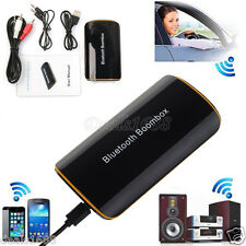 Wireless Bluetooth 4.1 Audio Stereo Music Receiver Home Sound A2DP Mini Speaker