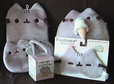 GUND PUSHEEN 5 pcs GIFT SET  New With Tags