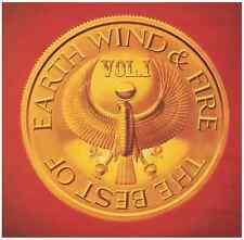 The Best of Earth, Wind & Fire (CD) • NEW • Greatest Hits, and Maurice White