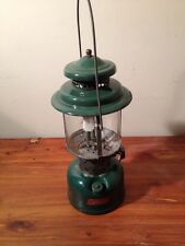VINTAGE COLEMAN Sunshine Of The Night DOUBLE MANTLE LANTERN DATED 11/53 UNTESTED