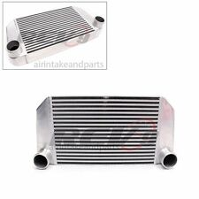 "Rev9 V-Mount Turbo Intercooler FMIC 25 X 12 X 3.5 550hp 2.5"" In / Out Universal"