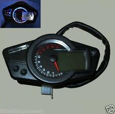 motorcycle,digital,odometer,speedo,KPH,&,MPH,streetfighter,Chop,Trike,Project,
