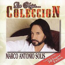 Solis, Marco Antonio Mejor Coleccion CD
