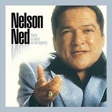 Canta Lo Mejor De Los Mejores, Ned, Nelson,