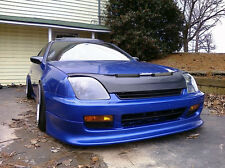 Honda Prelude 97-01 CUSTOM CAR HOOD BRA NOSE FRONT END MASK