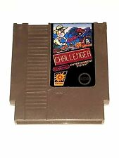 Challenger - For Nintendo NES - action game