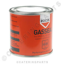 ROCOL SEALANT NONE SETTING GAS SEAL PASTE 300g TIN FOR USE ON PIPE JOINT THREADS