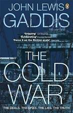 The Cold War, John Lewis Gaddis