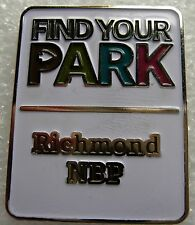 Richmond National Battlefield Park new Hat Lapel Pin Tie Tac HP1219