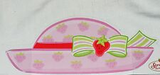 NEW STRAWBERRY SHORTCAKE~8--PAPER PARTY HATS PARTY SUPPLIES