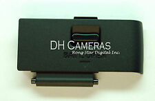 Canon EOS 650D (EOS Rebel T4i / EOS Kiss X6i) BATTERY DOOR LID COVER CG2-4029