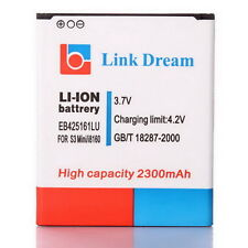 2300mAh mobile Phone Li-ion Battery for Samsung?Galaxy?S3?Mini?GT-i8190?I8160 LJ