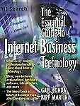 The Essential Guide to Internet Business Technology (Essential Guide Series (Pre