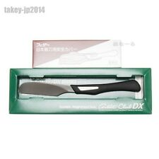 Feather Artists Club DX Japanese Razor Black ACD-NB and Cover From Japan New