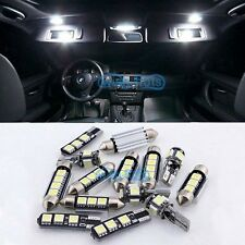 Canbus 16 Pieces Interior LED Light Package Kit For VW T5 Multivan Transport