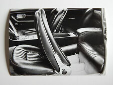 Original Ferrari 365 GT 2+2 Pininfarina Press Photo 275 330 365
