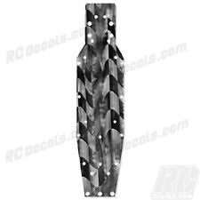 ProLine Pro MT - Thick Chassis Protector Graphics - Checkered