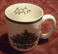 Spode Christmas Tree Small Mug NEW several avail NEW combined postage