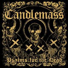 CANDLEMASS - Psalms For The Dead  [Ltd.CD+DVD]