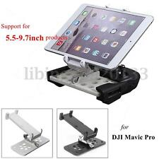 "FPV 5.5""-9.7"" Phone Tablet Supporto Extend Stand Holder Mount Per DJI Mavic Pro"