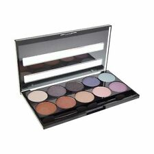 W7 10 out of 10 Lidschattenpalette (Pastel) NEU&OVP