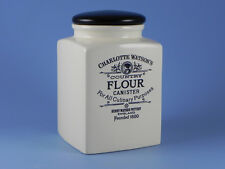 Charlotte Watson Flour Storage Canister (631)
