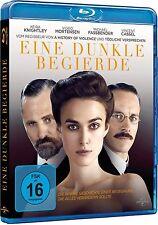 EINE DUNKLE BEGIERDE (Keira Knightley, Viggo Mortensen) Blu-ray Disc NEU+OVP